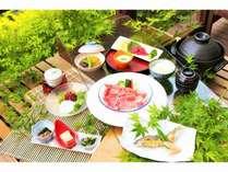 年末年始 おんりーゆー特別プラン・・・特別料理 & 13:00チェックアウト(1泊2食付)