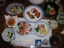 ★日本海の蟹を満喫プラン★+日本海幸三昧プラン