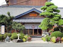 *2010年11月に施設をリニューアル!新・七沢荘でお客様を明るくお迎えします♪