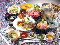 味覚祭(料理)秋冬