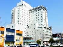 4月24日オープン 神戸ポートタワーホテル外観!