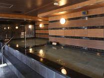 3階大浴場 「なごみの湯」(無料)