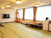 和室団体様用のお部屋です(アウトバス・アウトトイレ)