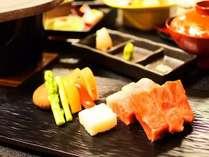 【迷ったらコレ】部屋食そして肉好き必見!A5ランク雲仙牛のサーロインを堪能『雲仙牛ステーキプラン』