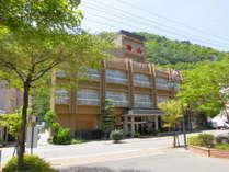 ホテル晴山