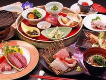 旬の食材をふんだんに使った創作和食料理☆ワカサギの天ぷらがオススメ☆