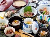 【夕食は個室食!!】得々♪掛け流し渓流露天満喫プラン!