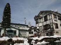 さえもん旅館 (新潟県)画像