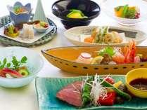 【開業30周年記念】 琵琶湖30周年アニバーサリープラン・夏(和食)
