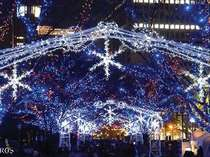 【12月限定】☆クリスマスプラン☆~TULLY'Sコーヒーチケット&レイトアウト付~