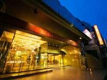 ■沼津グランドホテル■沼津駅南口より徒歩3分のアクセス。伊豆や富士箱根方面の観光拠点にオススメ!