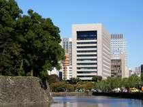 KKRホテル東京◆じゃらんnet