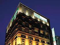 神戸サウナ&スパ ホテルカプセルイン神戸
