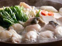 【てっちり鍋】ぷりっぷりで旨味が詰まった、格別の食感をどうぞ。(イメージ)