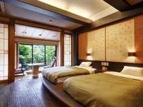 【じゃらん夏SALE】人気の露天風呂付客室も対象!サマープラン
