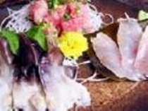 【味に自信有☆】日本海・旬のお魚の舟盛りを、皆で味わい尽くしちゃお☆彡【価格に自信有☆】