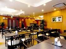 ◆◇レストラン◇◆和洋食のバイキングにて暖かい料理をご用意致しております♪無料サービス♪