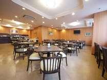 ◆◇朝食レストラン◇◆【ご利用時間】6:30~9:00 無料バイキング朝食をお楽しみ下さい♪