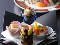 季節の懐石料理を楽しむ。ゆったり鎌倉ステイ(夕朝食付)