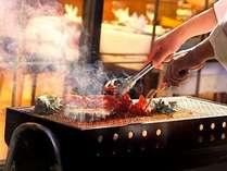 【早割60】【夏季限定】夕食スタンダード 鎌倉フレンチ炭火焼ディナー!(夕朝食付)