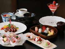 鎌倉和洋コース 前菜/スープ/造り/煮物/肉料理/食事/デザートの全7品!