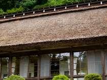 大沢温泉 菊水館