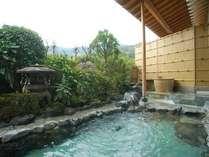 良質な温泉