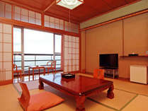 落ち着いた雰囲気の6畳和室