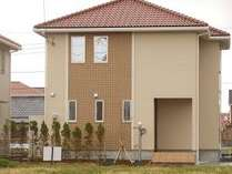 2nd house(セカンド ハウス)