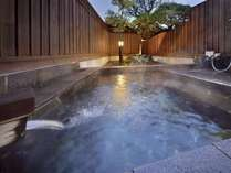 【露天風呂付特別室 松の間】特別な日は特別な方と共に大切な一時を 【お部屋食】