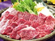 日本三大和牛のひとつ松阪牛。良質な旨味を誇るこの地元ブランド牛肉を、じっくりと味わって下さい。