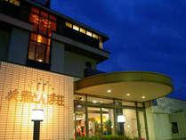 国民宿舎 赤とんぼ荘