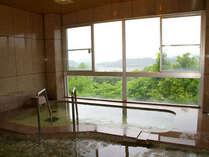 【女湯】広々とした大浴場で旅の疲れをリフレッシュ下さい