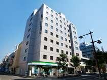 松山ニューグランドホテル 松山市の中心に位置し観光、ビジネスに最適です!