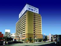 東横イン大阪阪急十三駅西口 (大阪府)