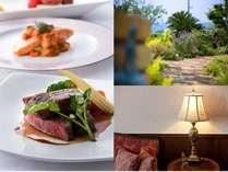 美味しい季節のお料理と趣のアンティークに囲まれたサンピア セリーズへようこそ♪♪
