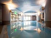 ◆室内プール◆夏季のみ営業