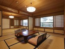 別館特別室(和室)の一例