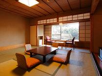 本館和室の一例