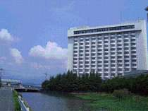 ホテル琵琶湖プラザ(BBHホテルグループ) (滋賀県)