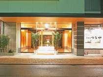 ホテル つるや (新潟県)