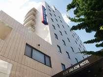 久慈第一ホテル外観