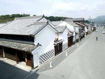 【一泊朝食】世界遺産「松下村塾・萩城下町」散策も魅力。和朝食付き、気まま旅♪萩を愉しむ♪♪