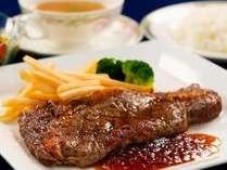 【期間限定】ステーキ食べ放題