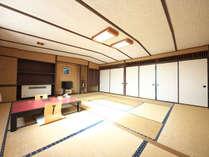 【和室15畳】大人数でワイワイ楽しめます(^-^) 合宿利用にも最適☆