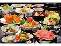 『華』プラン料理(春~夏)イメージ