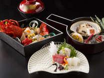 祝膳 / 日本料理「さくら」 ※イメージ