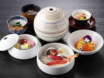 日本料理「さくら」 (1)