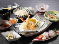 日本料理「さくら」 (2)