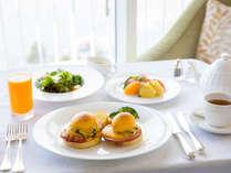 選べるルームサービス朝食付きプラン※イメージ